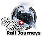 Swiss Classic Rail Journeys